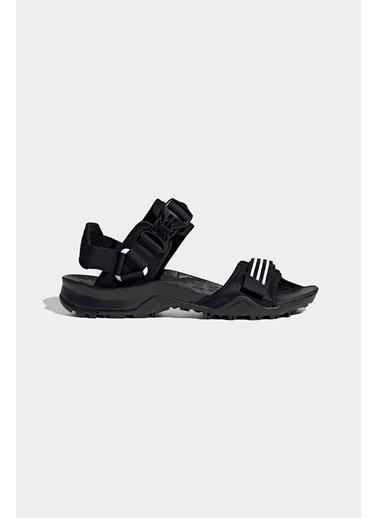 adidas Cyprex Ultra Sandal Dlx Siyah